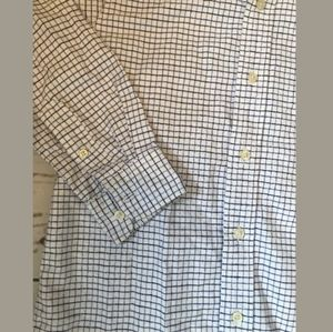Ralph Lauren Shirts & Tops - RALPH LAUREN Polo Dress Shirt Boys Sz 6 Blue Check